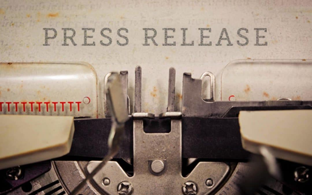 Is video the key to a better press release?